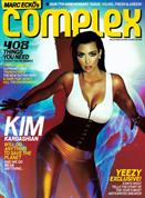 Complex Magazine
